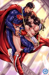 Versus Superman (Faymantra)