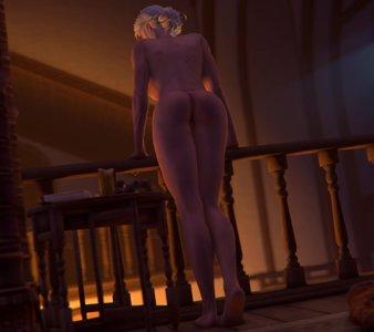Ciri booty