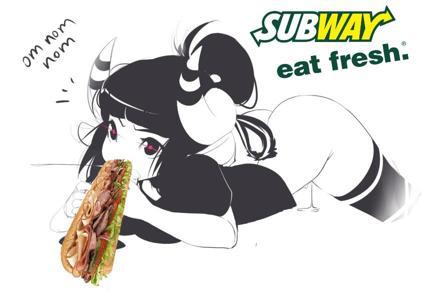 Eat fresh.