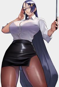 Sensei Raikou