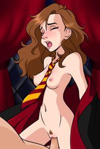 Hermione Grander