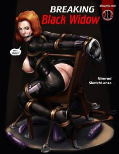 Breaking Black Widow