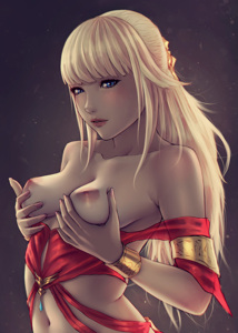 Lyse Hext has a special Reward for you