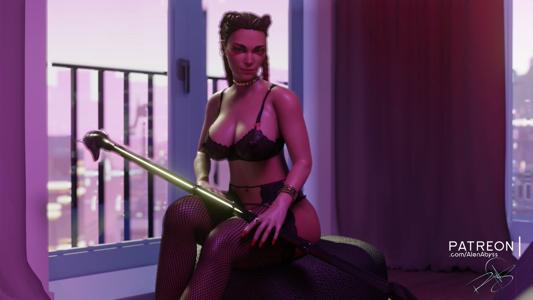 Mistress Loba