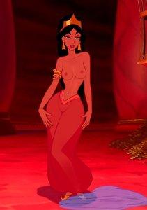 seductive Jasmine