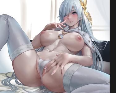 Big Tiddie Anastasia