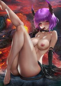 Momo is really a sex devil