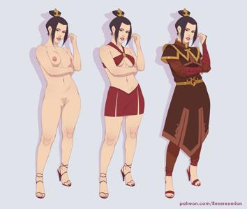 Azula Is A Whole Snack