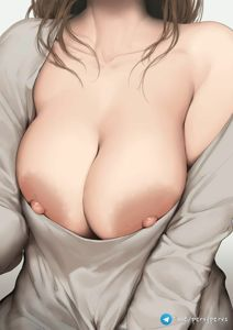 just a simple drawing of some boobs
