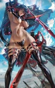 Ryuko Alt Version
