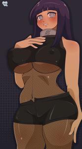 Hinata Hyuga 💕