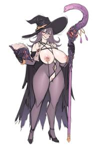 Witch of Lust is for you