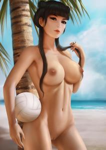 Mai looking cute