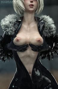 2B boobies