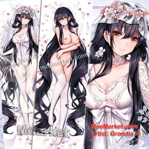 Azuma Wedding Skin Body Pillow