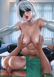 Nurse 2B