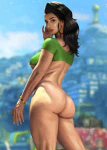 Laura -  -