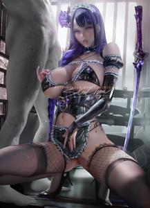 Maid Raiden